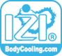 IZI BodyCooling.com logo